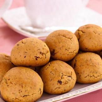 Croquettes Cookies