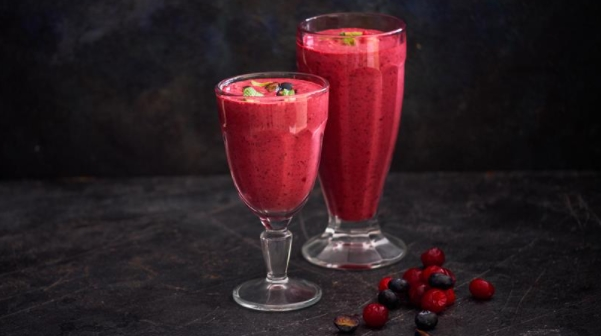 Cocktail Berry Accelerator