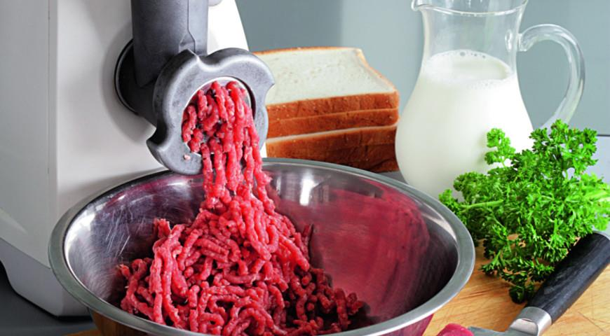 Basic Minced Meat Recipe