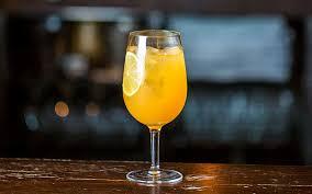 Sydney cocktail