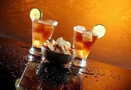 Cocktail bullshot