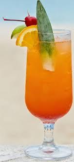 Apricot shake