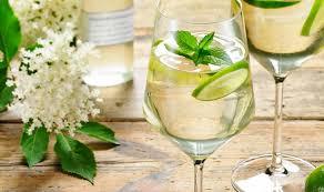 Hugo's cocktail