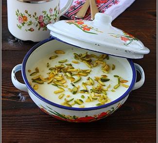 Aromatic rice porridge