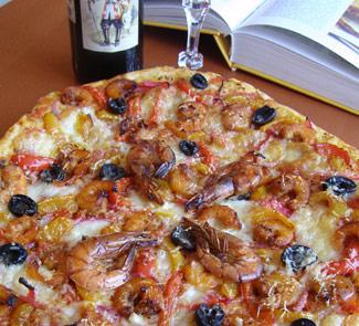 Pizza My Italy
