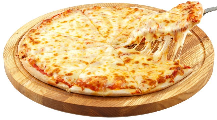 Pizza dough (basic recipe)