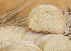 Ciambella bagel bread