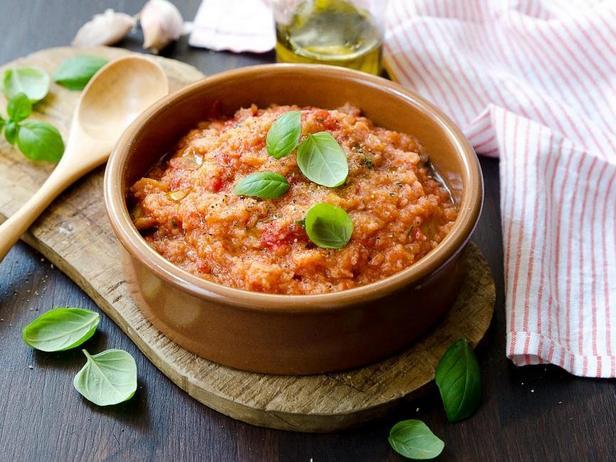 Pappa al Pomodoro: tomato soup