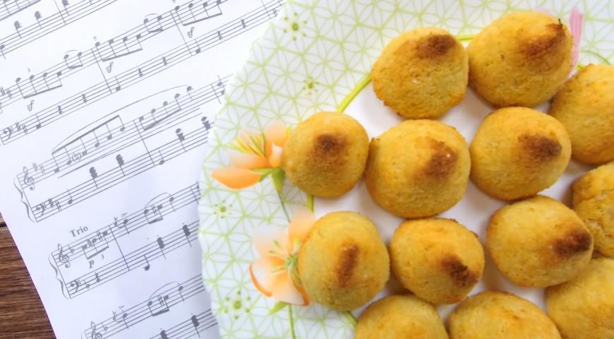 Kokosanki heavenly cookies