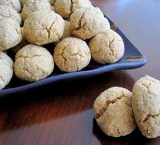 Nan hachi cookies