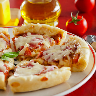 Pizza in a slow cooker