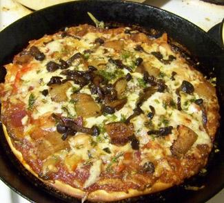 Pizza Perchetto