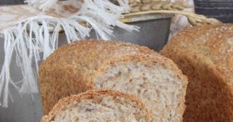 Barvikhinsky bread