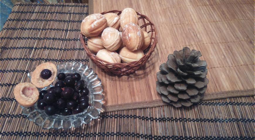 Surprise nuts