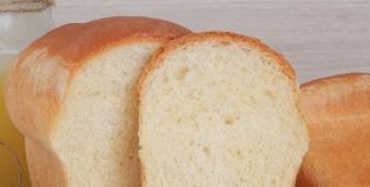 Whey Bread
