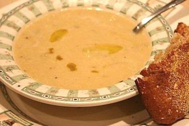 Polish beer soup