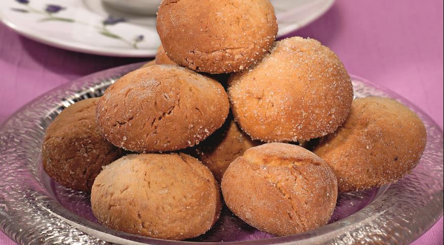 Moroccan macaroons