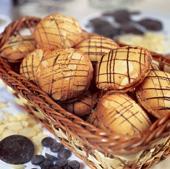 Hussar biscuits