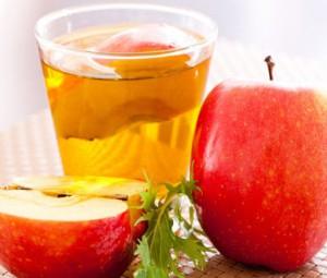 Classic apple cider