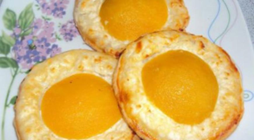 Cookies Scrambled Eggs