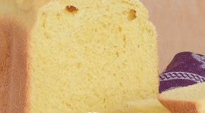 Corn bread in a bread maker