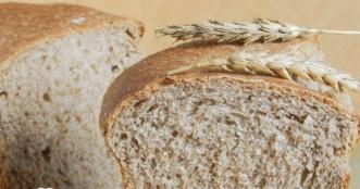 German bread Linz