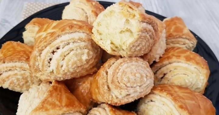 Incredible Gata Cookies