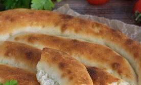 Matnakash (Armenian bread)
