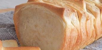 Italian bread Accordion