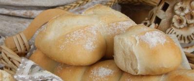 Bread from Ticino