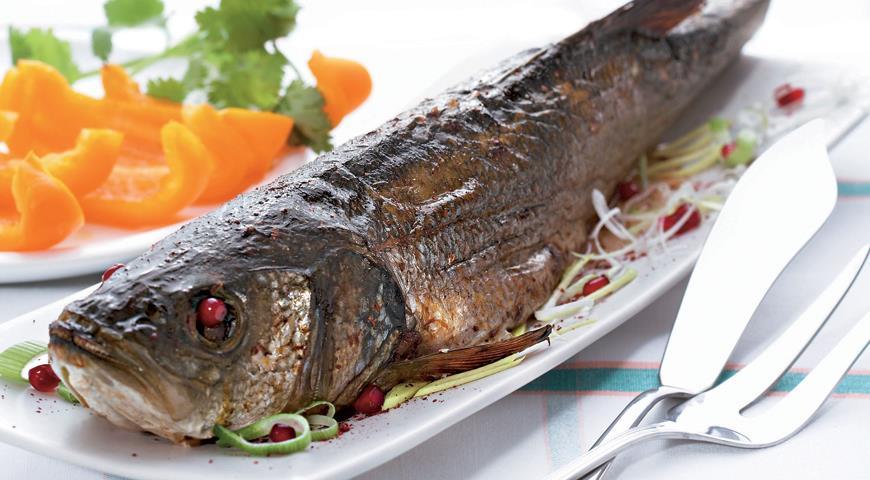Lavangi fish
