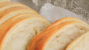 Butter bun