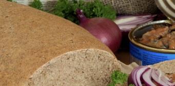 Riga bread