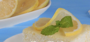 Curd casserole without flour and semolina