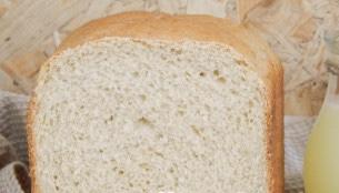 Whey Oat Bread in a Bread Maker