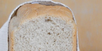 Darnitsa bread in a bread maker