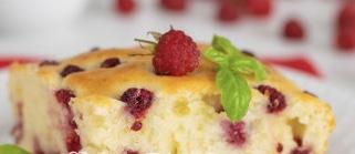 Simple raspberry pie