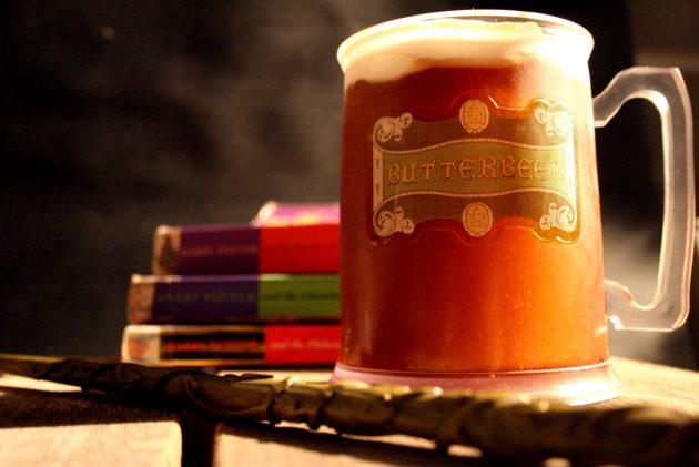 Harry Potter Creamy Beer