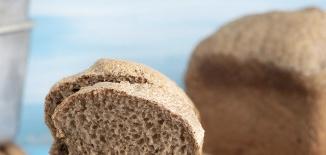 Jellied gray bread