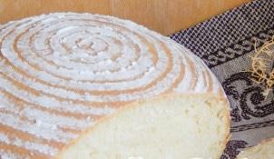 Amaranth bread