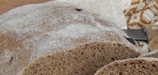 Karelian bread