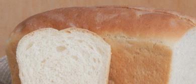 Bread White Mountain