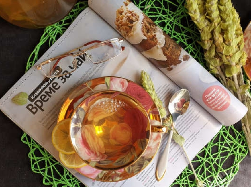 Mursal tea