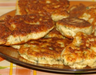 Cutlets in the
