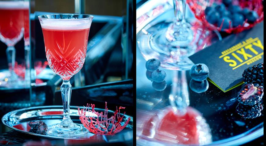 French cosmo