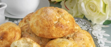Oven-free curd buns without yeast