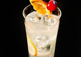 Cocktail by Tom Collins