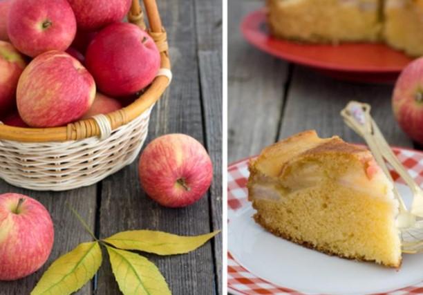Simple Apple Pie - Family Recipe