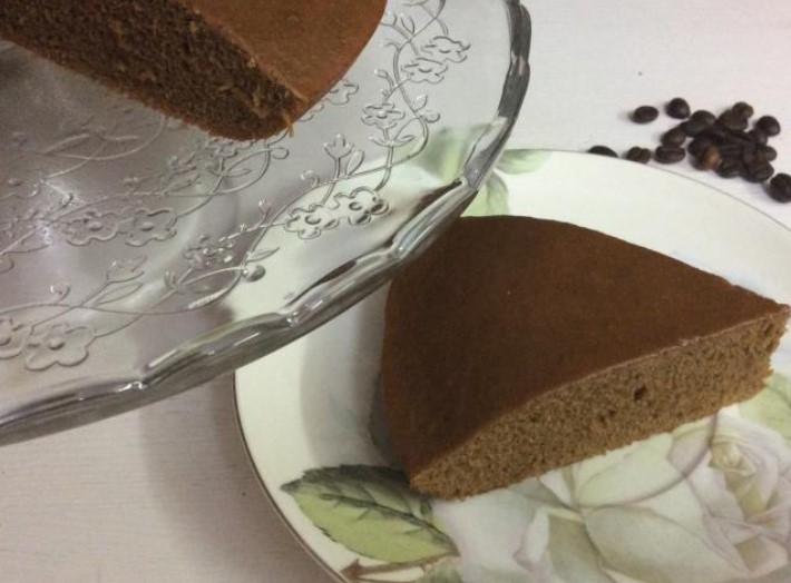 Lean Coffee Pot Pie