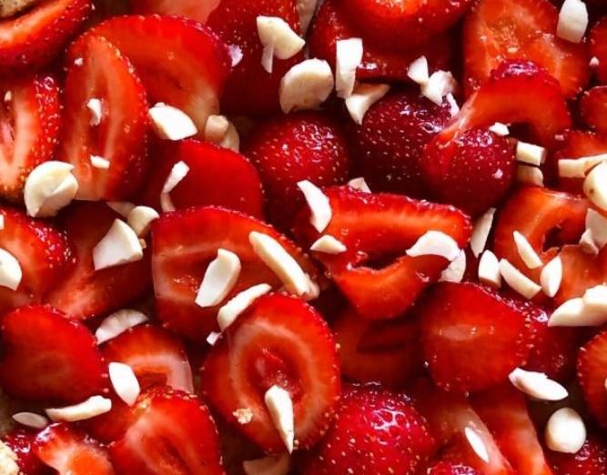 Fruit Biscuit